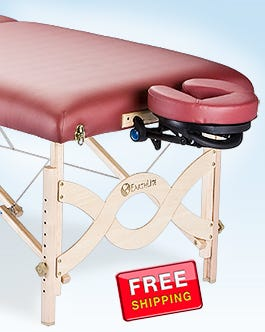 Avalon XD Massage Table